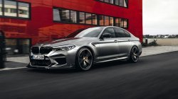 BMW M5 Competition merr 'tretman' nga AC Schnitzer