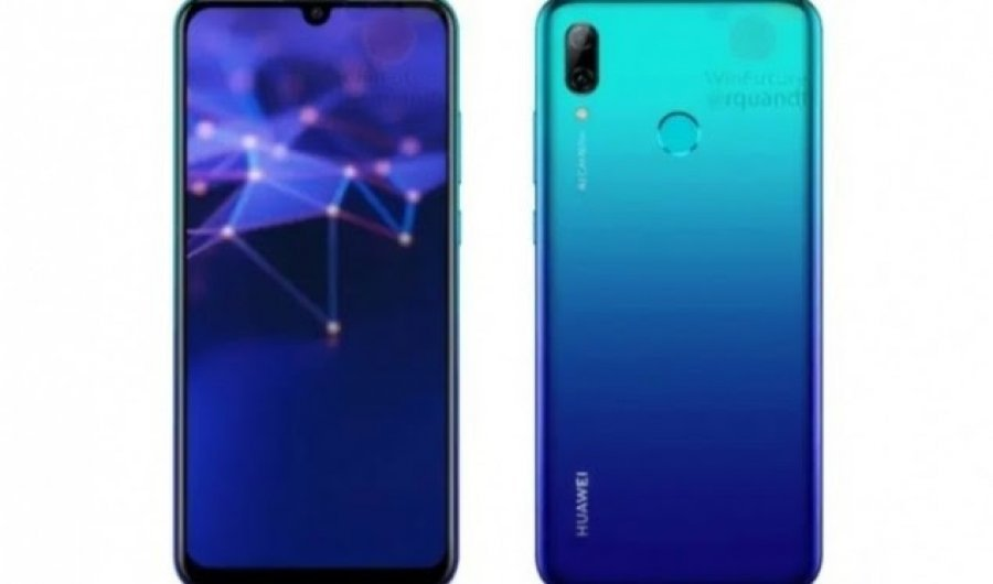 Huawei P Smart 2019 vjen me 3GB RAM