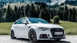 ABT modifikon Audi RS3 Sportback e ri