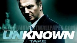"Film artistik: ""Unknown"""