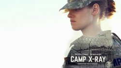 "Film artistik: ""Camp X - Ray"""