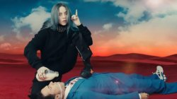 """Bad Guy"" e Billie Eilish shpallet Kënga e Vitit nga Billboard"