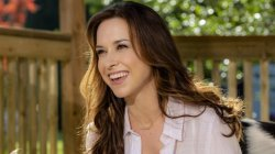 "Lacey Chabert dëshiron rol në rikrijimin e ""Party of Five"""