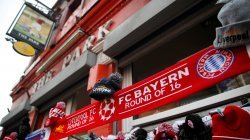 Formacionet zyrtare: Liverpool – Bayern