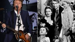 "Paul McCartney e sjell në skenë muzikorin e ""It's A Wonderful Life"""