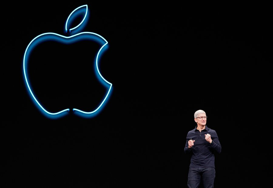 Apple shpalos sistemet e reja e i jep fund iTunesit