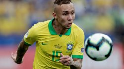 Evertoni afër transferimit të brazilianit, Everton