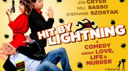 "Film artistik: ""Hit By Lightning"""