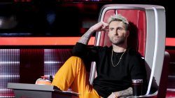 "Adam Levine largohet nga ""The Voice"""