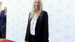Patti Smith do ta udhëheqë fushatën e re të Saint Laurent