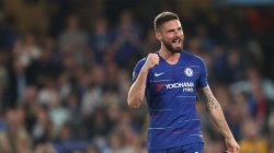 Giroud në planet e Interit