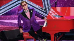 "Hiti i madh i Elton Johnit, ""Your Song"", mbush 50 vjeç"