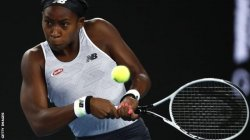 "15-vjeçarja Gauff eliminon Williamsin nga ""Australian Open"""