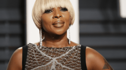 "Mary J. Blige protagoniste e filmit ""Body Cam"""