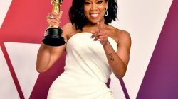 "Regina King debuton si aktore me filmin ""One Night in Miami"""