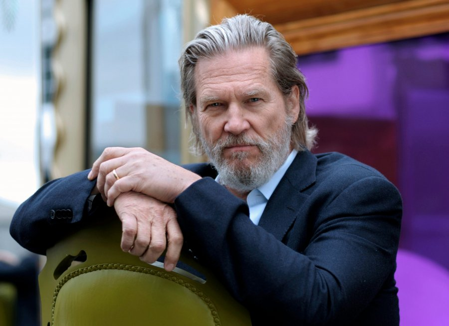 Jeff Bridges diagnostikohet me limfomë