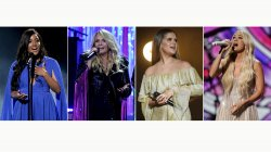 "U ndanë çmimet ""Academy of Country Music Awards"""