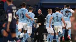 Manchester City kampion i Premier Leagues