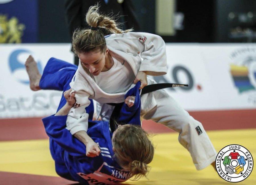 Kosova e para me medalje në turneun në Turqi