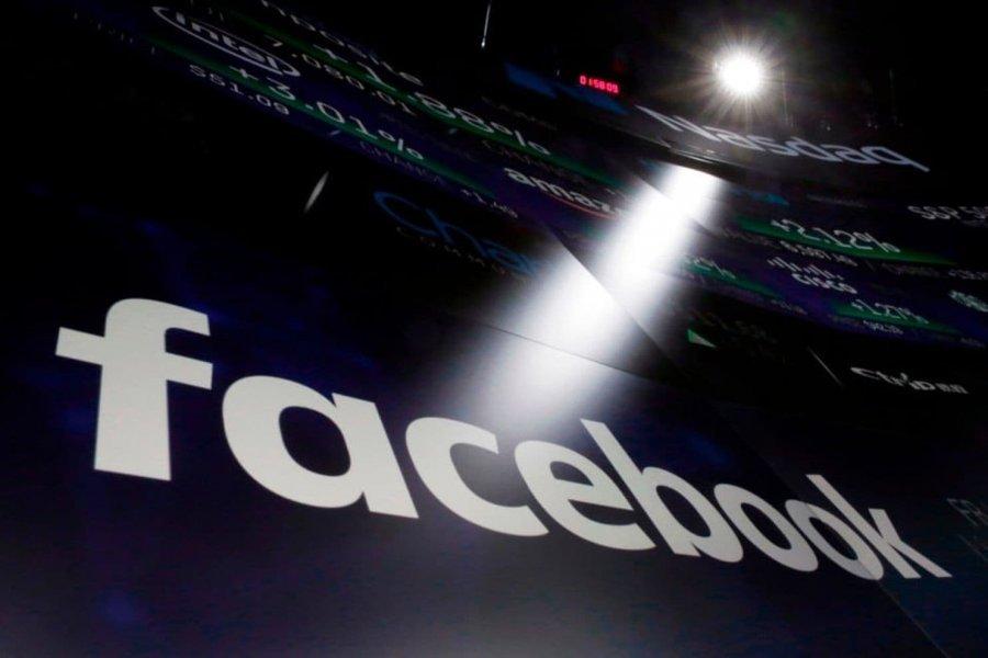 Facebooku mund të gjobitet me 1 miliard dollar