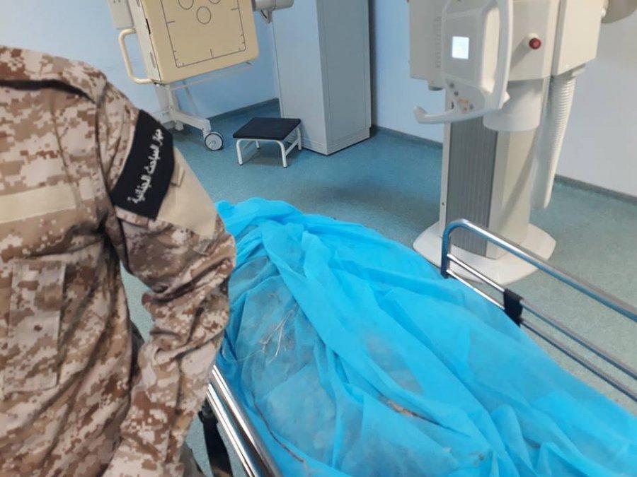 Gjenden mbetjet mortore të fëmijëve të rrëmbyer më 2015 në Libi