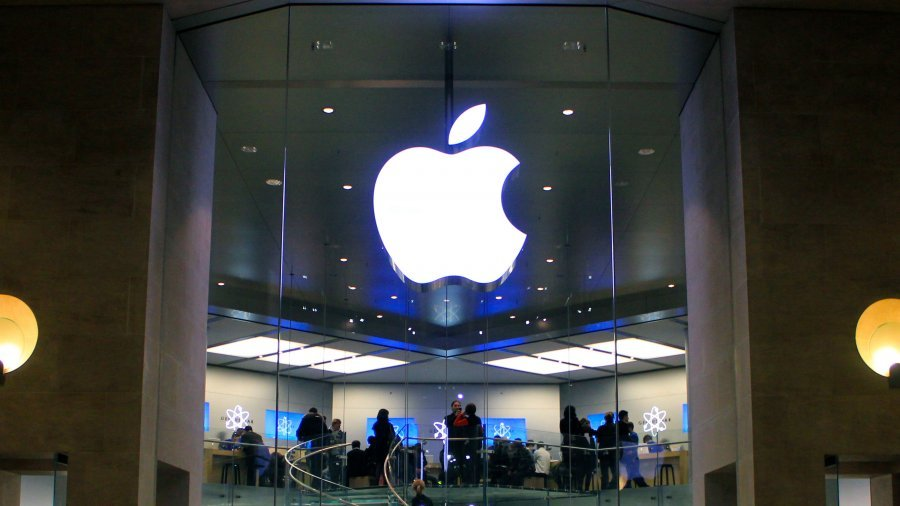 Apple shpallet brendi më i vlefshëm në botë për 2018