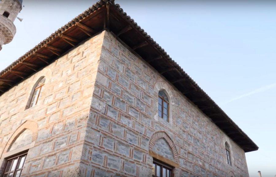 Rivitalizohet Kalaja e Elbasanit, edhe Bazilika e Bezistanit e vizitueshme për turistët