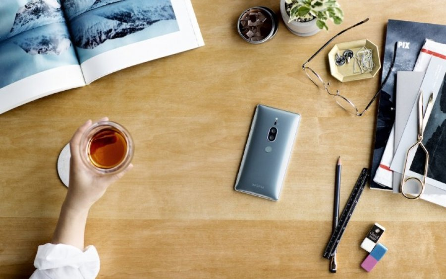 Prezantohet Sony Xperia XZ2 Premium, vjen me 6 GB RAM