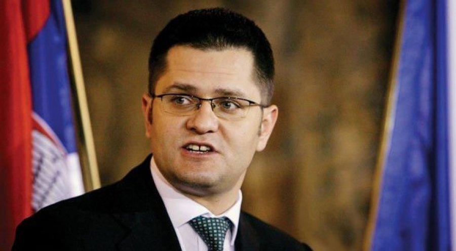 Jeremiq: Edhe pa Kosovën, Serbia vështirë të hyjë në BE