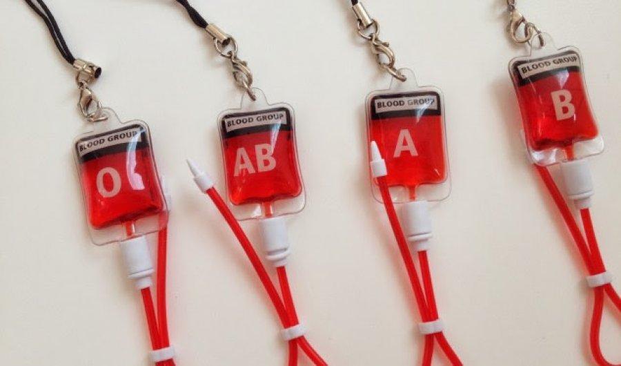 Dita Botërore e Dhurimit të Gjakut