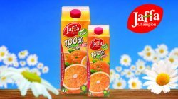 Munde etjen me Jaffa Champion Orange