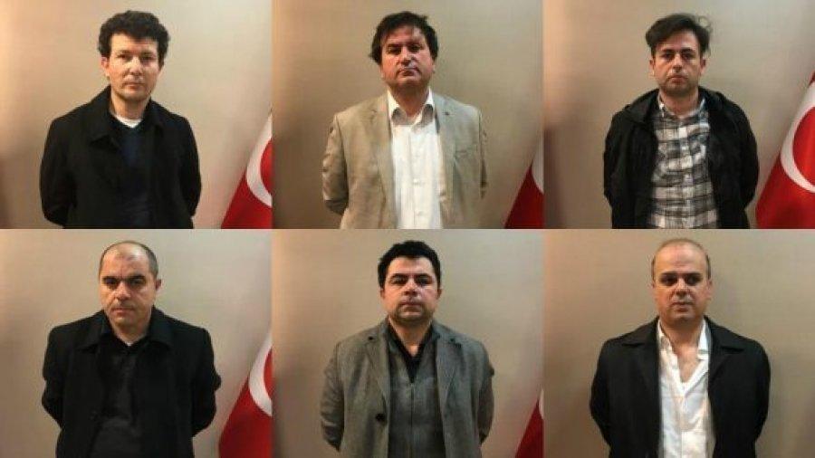 """Si e mori lejen avioni turk që dërgoi """"gulenistët"""" nga Prishtina në Stamboll"""