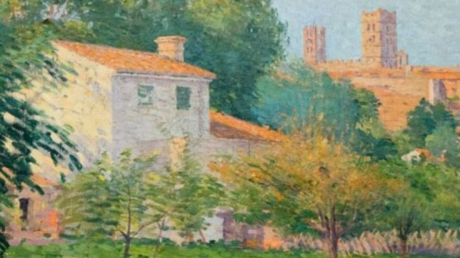 Muzeu francez zbulon se gjysma e koleksionit të tyre të pikturave janë false