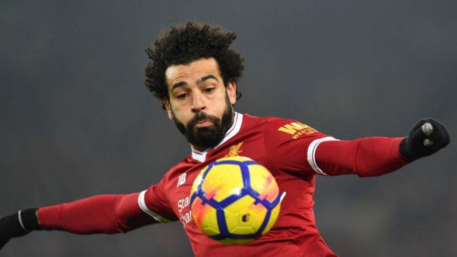 Tifozëve të Chelseat nuk iu është lejuar hyrja në stadium pasi kanë bërë thirrje raciste ndaj Salahit