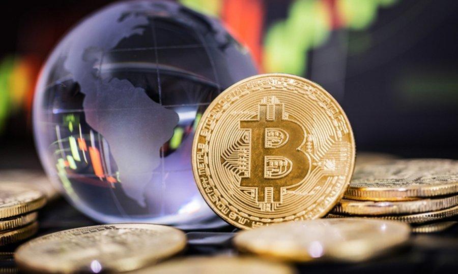 Bitcoin shënoi rritje të papritur sot
