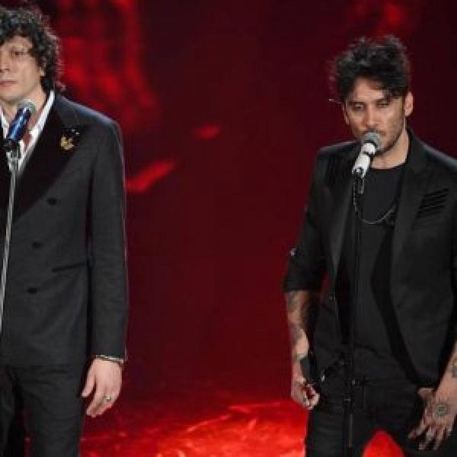 """""""RAI vendos: Ermal Meta vazhdon garë në Sanremo"""