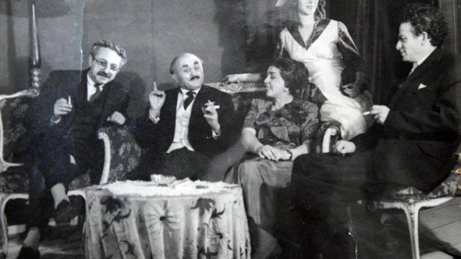 Çfarë diskutuan aktorët e Teatrit Popullor me Enver Hoxhën për ndikimet moderniste