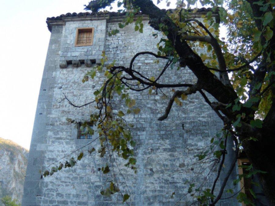 Kalaja e Petralbës, kështjella kryesore e Kastriotëve