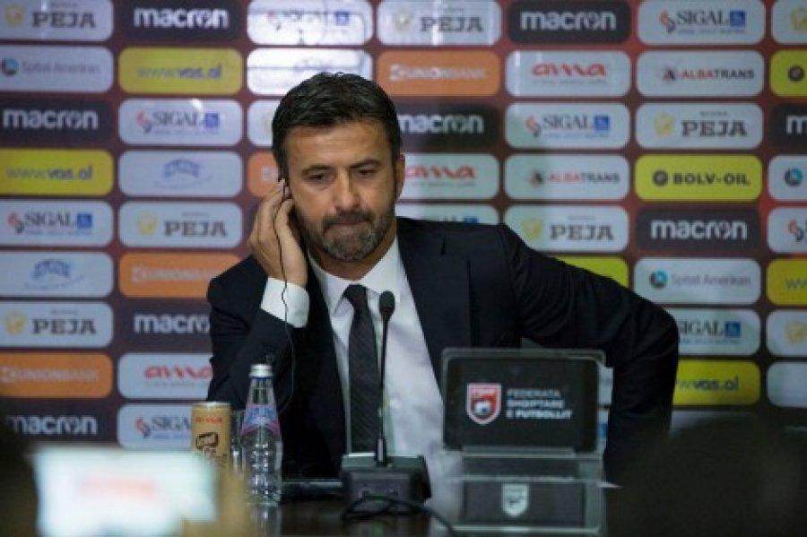 Mediat italiane: Panucci mund të largohet nga Shqipëria