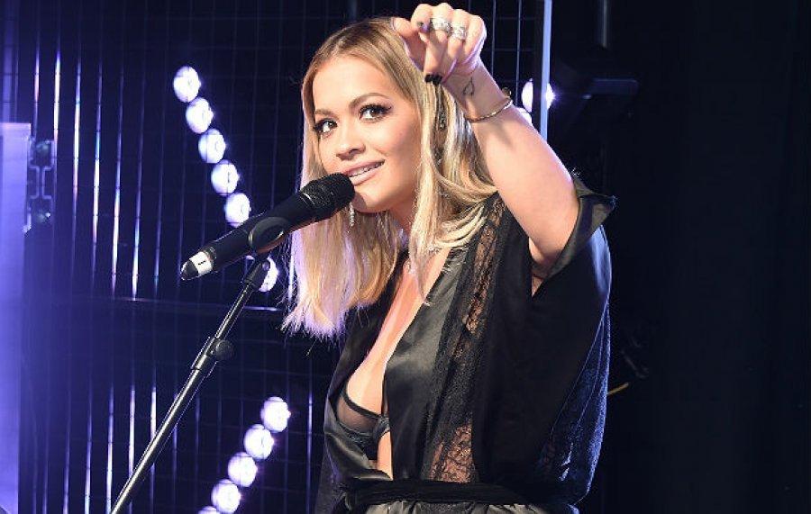 Rita Ora: Jam e lumtur që do vij në Kosovë