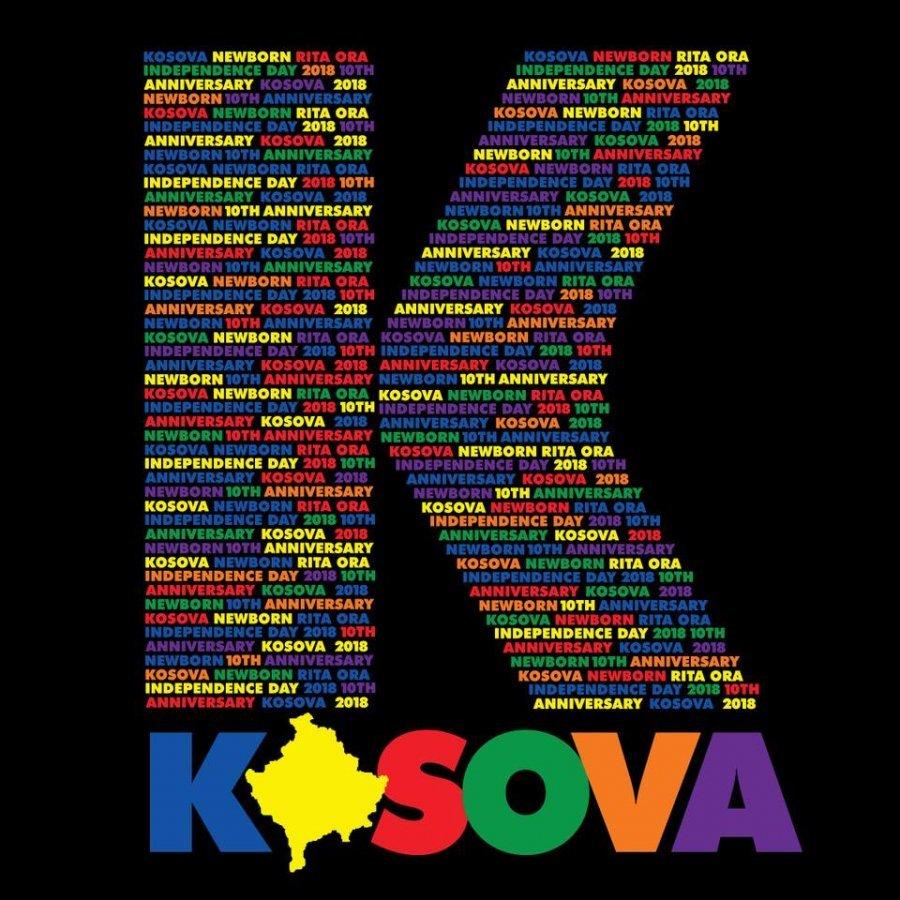 Image result for Rita Ora: Jam e lumtur që do vij në Kosovë