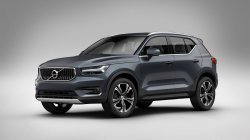 Volvo konsideron modelin XC50 në version Coupe-SUV