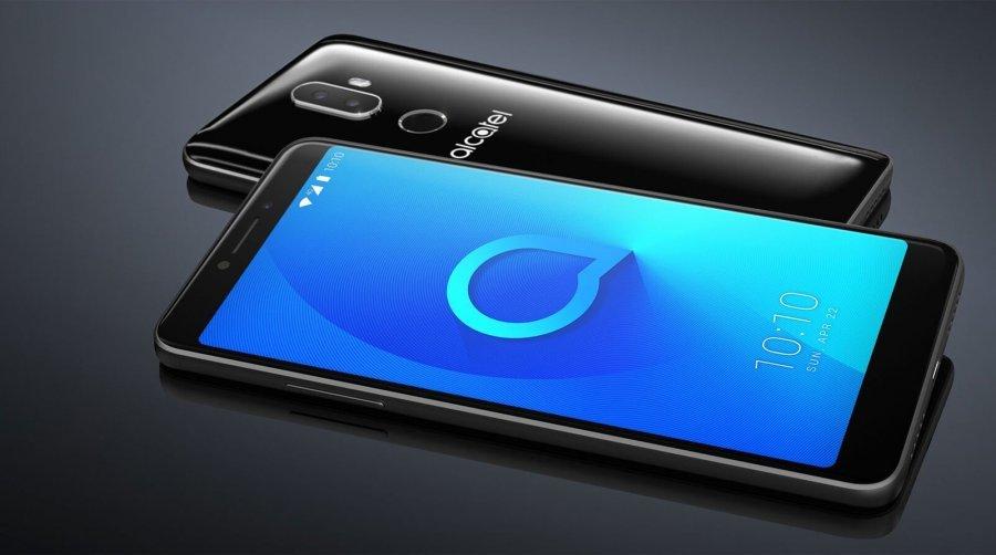 Alcatel prezanton serinë e re të telefonave