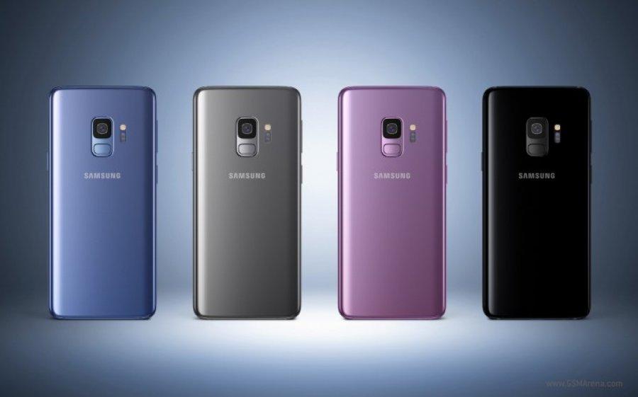 Prezantohen zyrtarisht Galaxy S9 dhe S9+ me specifika të reja e dizajn të vjetër