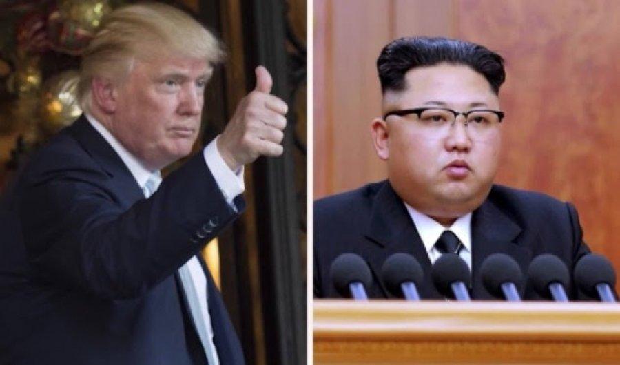 Trump: Sanksionet kanë filluar të kenë efekt ndaj Koresë së Veriut