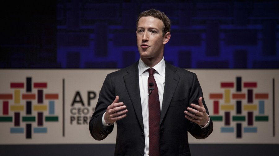 Zuckerberg synon të përmirësojë Facebookun me kriptovaluta
