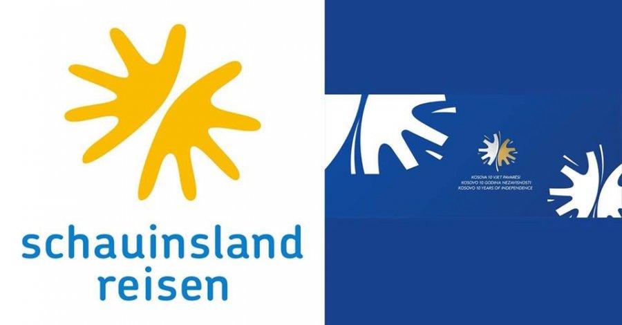 Image result for logo e dhjete vjetorit te ngjashme