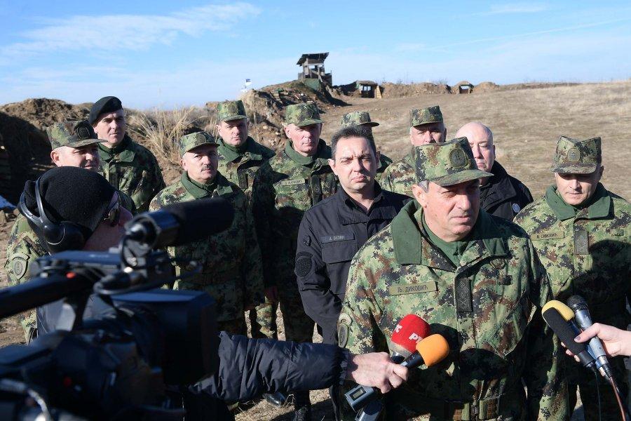 SHBA-ja nuk i jep vizë Lubisha Dikoviqit