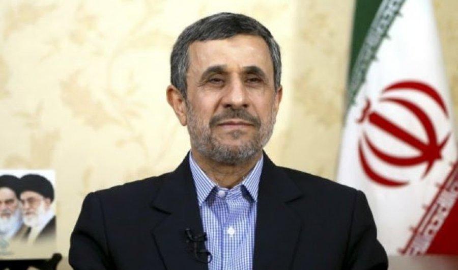 Arrestohet ish-presidenti iranian, Ahmedinejad