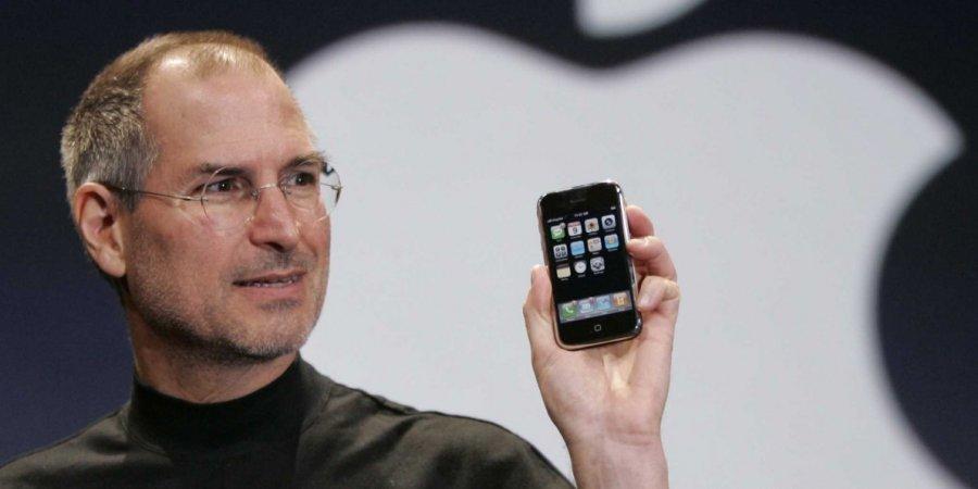 Rregulla të thjeshta që Steve Jobs i ndiqte për ta frymëzuar kreativitetin